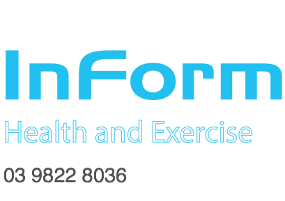 InForm Exercise